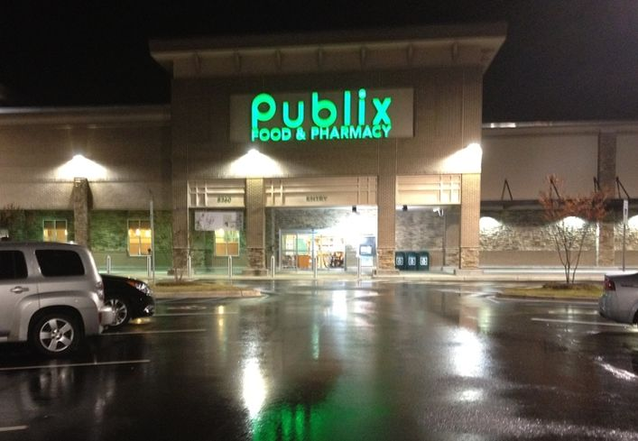 How Publix Won The Internet During Irma