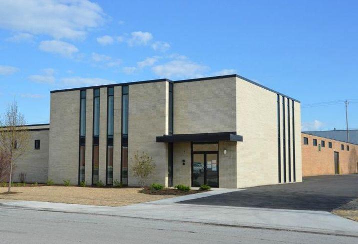 1250 Pratt Blvd., Elk Grove Village, Ill.