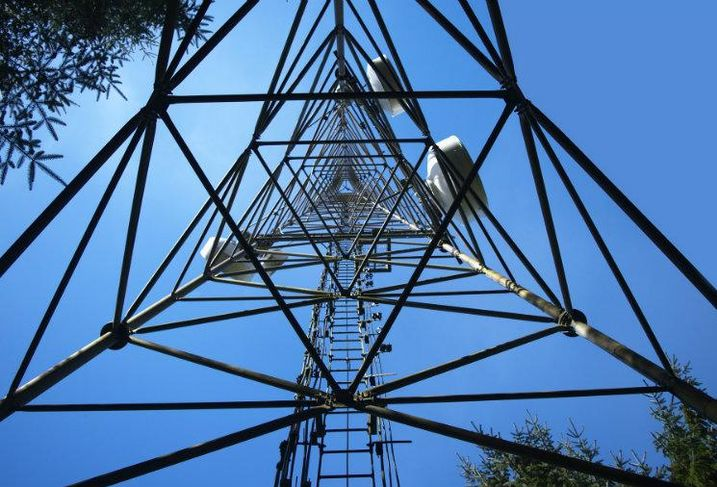 Cell tower, AT&T cell tower, Cell tower REITs