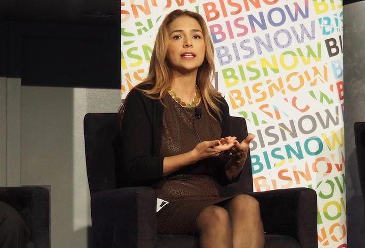 U.S. Travel Association VP of Public Affairs Patricia Rojas-Ungar