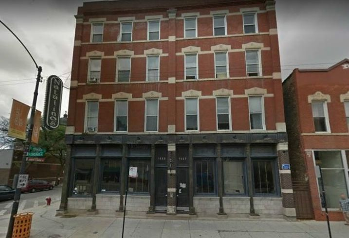 1523 West Chicago Ave., Chicago