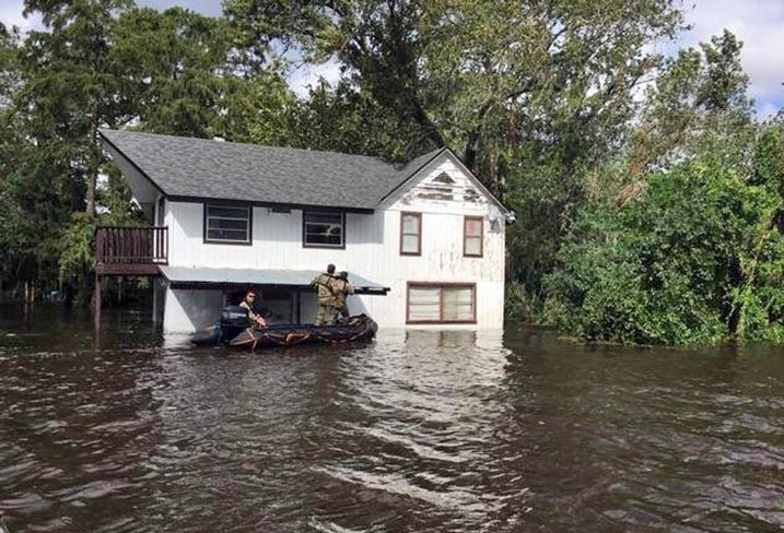 Increasing Storm Frequency Could Shock The Private Flood Insurance Market