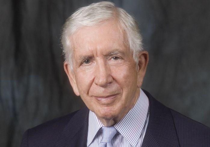 Atlanta Industry Leader Charlie Ackerman, 84, Dies After Lengthy Illness