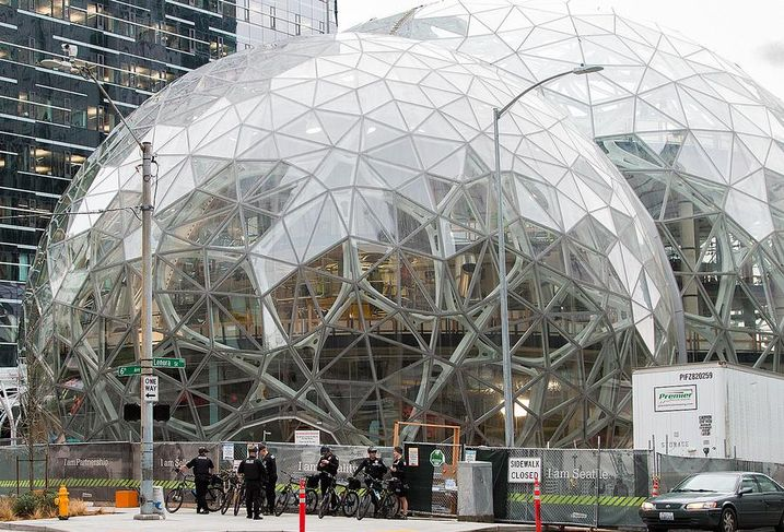 A Cactus For A Campus? Cities Are Getting Seriously Creative In Their Push To Win Amazon HQ2