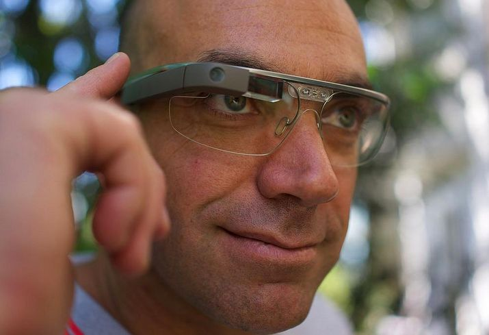google glasses resurrected as tool in manufacturing construction