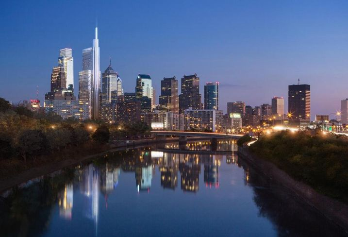 8 Mixed-Use Philadelphia Developments Redefining The Urban Village