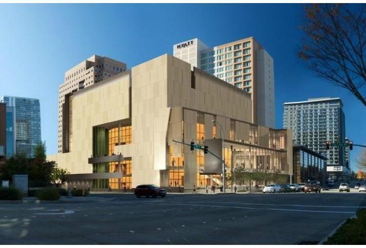 Lincoln Square Tateuchi Center