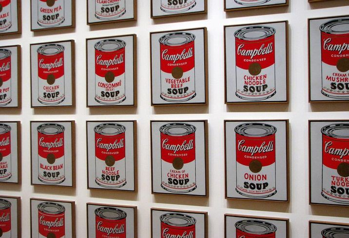 Campbell Soup Facility Opens In Fort Worth