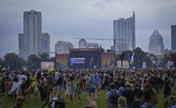APD: Austin City Limits Plans To Be Reviewed In Wake Of Vegas Shootings