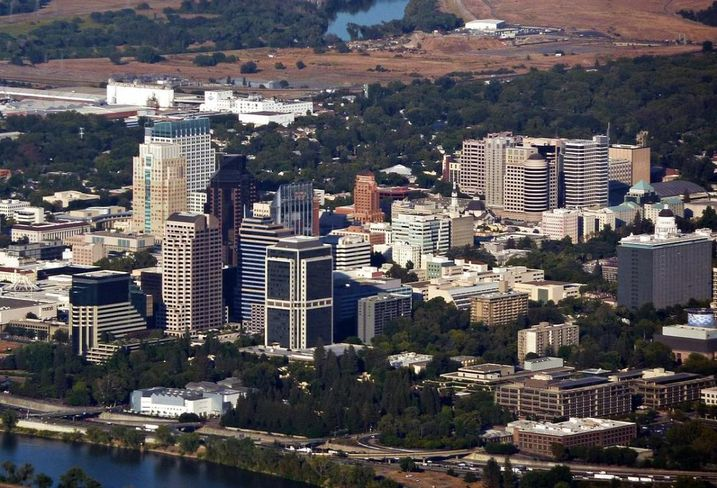 Why Sacramento's A Rising Star
