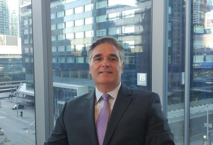 Bill Argeropoulos Avison Young