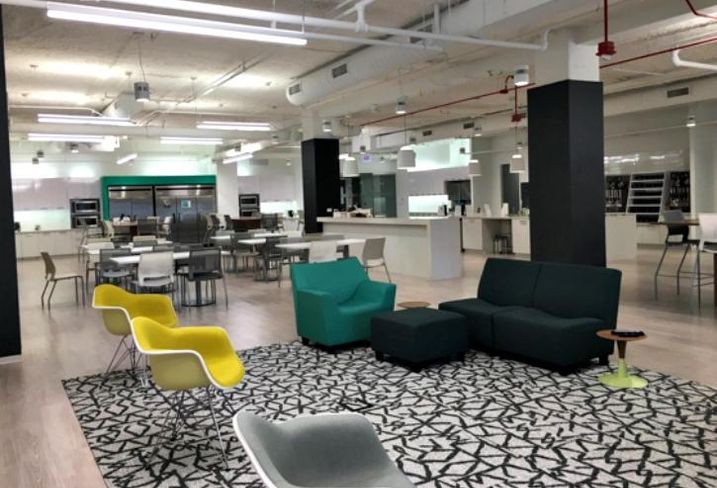 MakeOffices at the Loop, Chicago