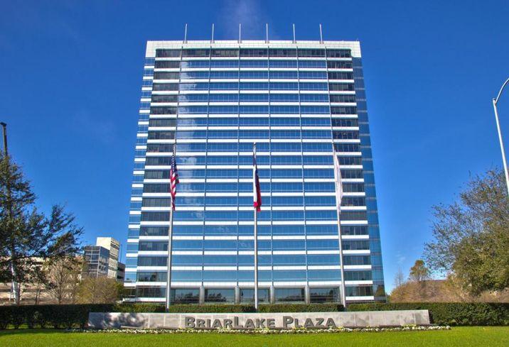 One Briarlake Plaza