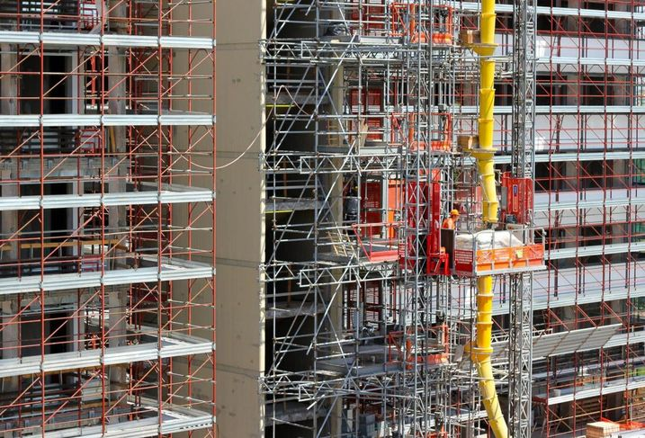 Labor Shortages And High Construction Costs Hinder Delivery Of 3,534 Units In Dallas