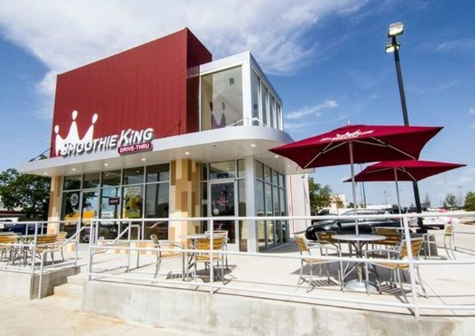 16 New Smoothie King Locations Planned For Greater Cincinnati