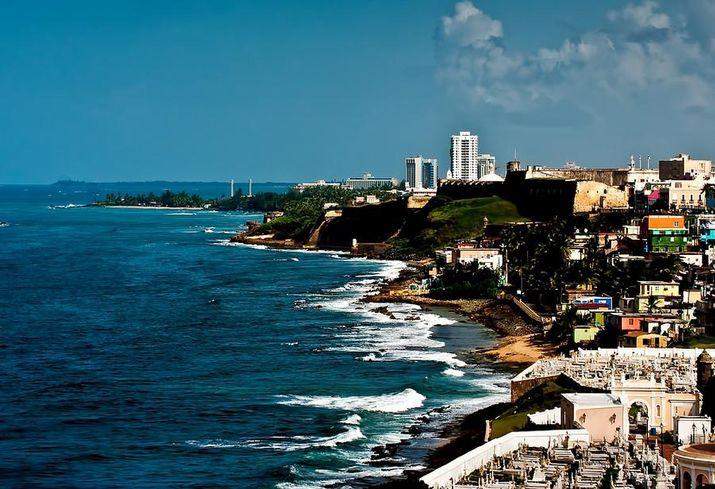 San Juan, Puerto Rico (Old San Juan)