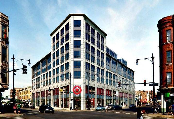 3200 North Clark St., Chicago