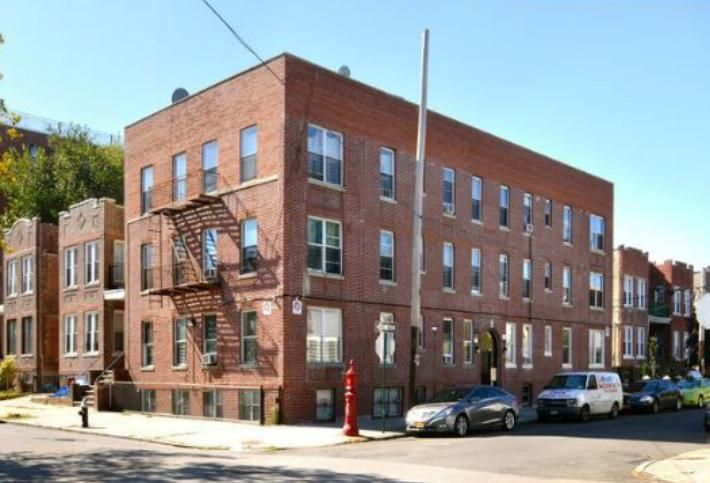 Emerald Equity Gets $129M Loan Package For Bronx Workforce Housing