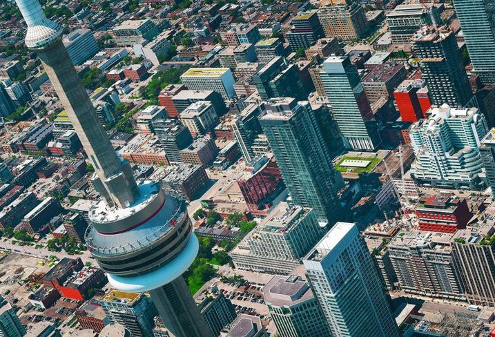 Canada's Largest REIT To Shed $2B Worth Of Properties Over Three-Year Period