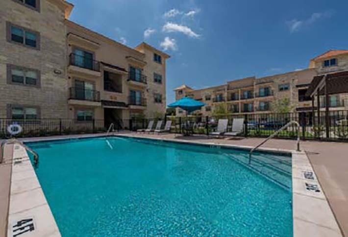 Richland Park Offers Multifamily Investment Opportunity In Fast-Growing Richardson