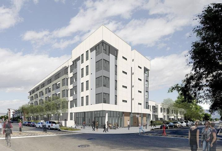 Developers Break Ground On Long-Awaited Affordable Housing Project In Oakland
