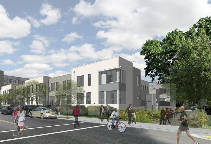 These Affordable Housing Projects Will Relieve Some Of The Pressure On Bay Area's Housing