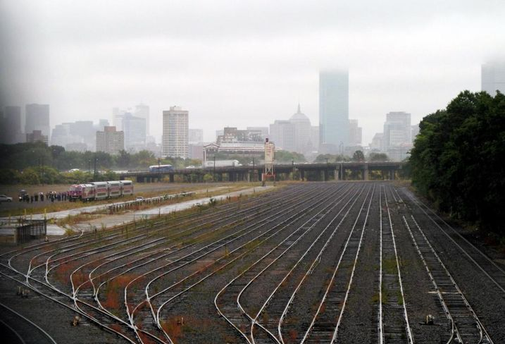 State Transit Model May Have Skewed Ridership Figures For West Station
