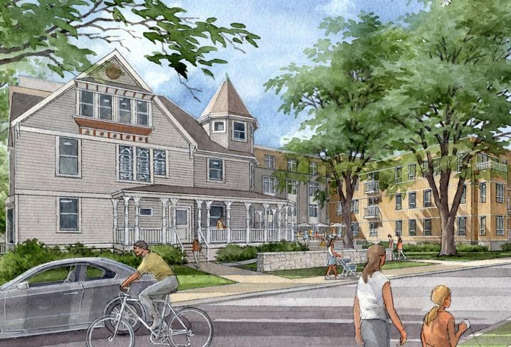 Harvard's Boston Real Estate Move Has Made It 'An Allston University With A Cambridge Campus'