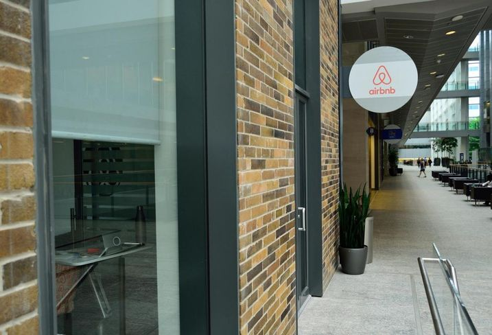Airbnb-Branded Apartments Are Coming