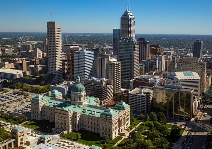 Investors Still Believe Downtown Indianapolis Has Staying Power