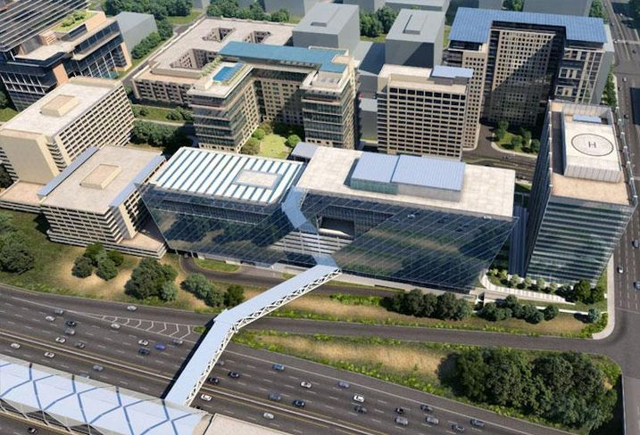 Reston Station Comstock Partners