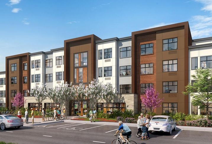 Eden Housing Breaks Ground On Affordable Senior Housing Community In Fremont