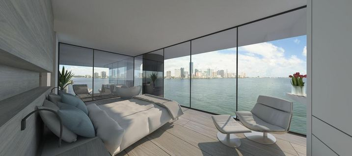 Don't Call It A Houseboat. 'Livable Yachts' Reimagined For Luxury Buyers