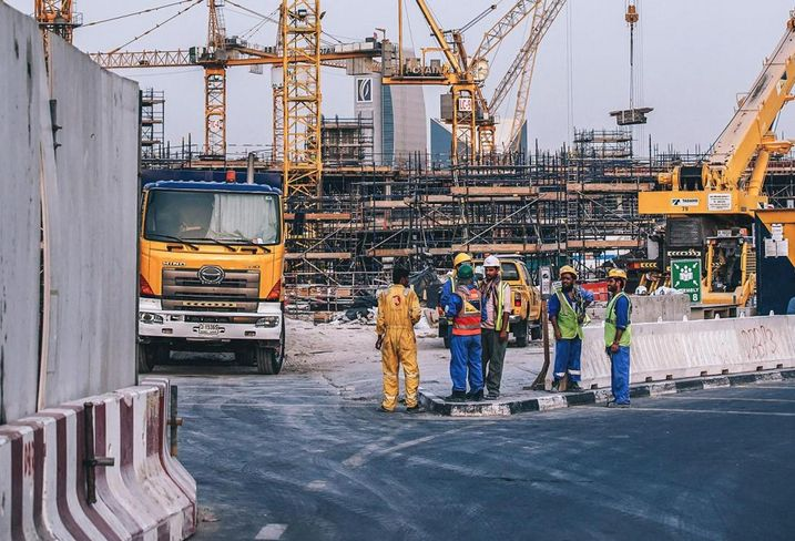 Blame The Labor Shortage For Rising Construction Costs Continuing Into 2018