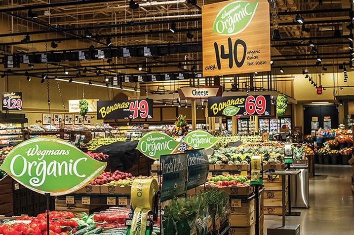 Wegmans To Anchor Projects In Raleigh, Cary