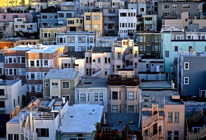 California's Middle Class Could Go Missing If Housing Crisis Continues