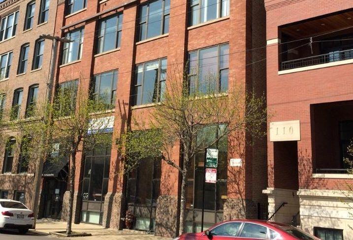 112 South Sangamon, Chicago