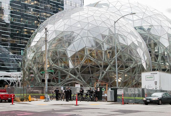 Here Are The Odds, And Where To Bet, For Amazon HQ2 Cities