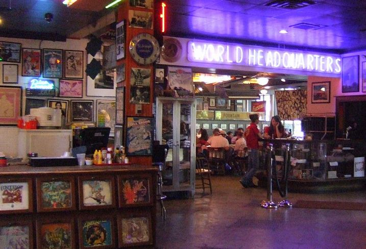 Rising Rent Crushes Austin's Iconic Restaurants