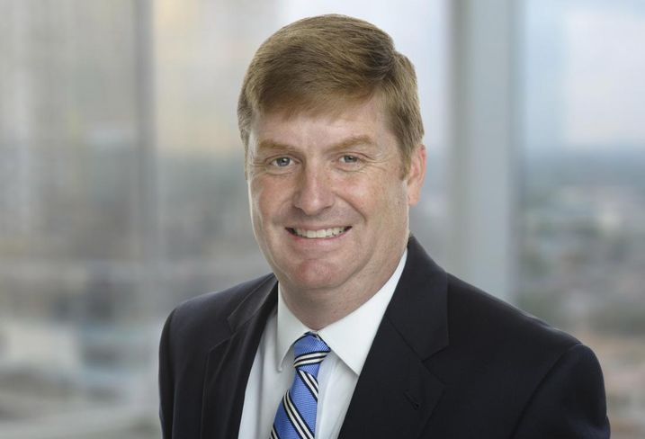 Kenny Smith, Charlotte Republican Mayoral Candidate