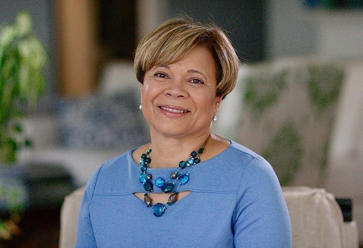 Vi Lyles, Charlotte Democratic mayoral candidate