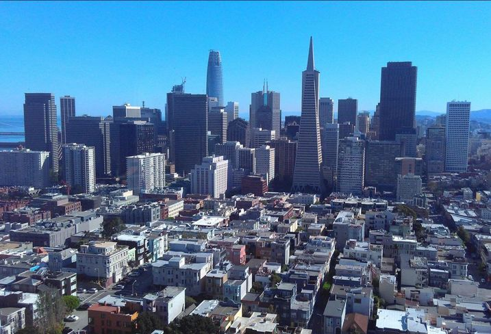 Tech Goes Big On San Francisco Q3 Office Leases