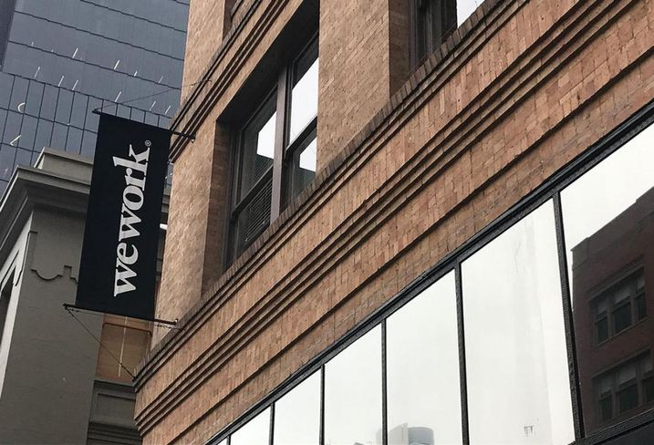 WeWork Opens NorCal Space To Public In Shut-Off Areas