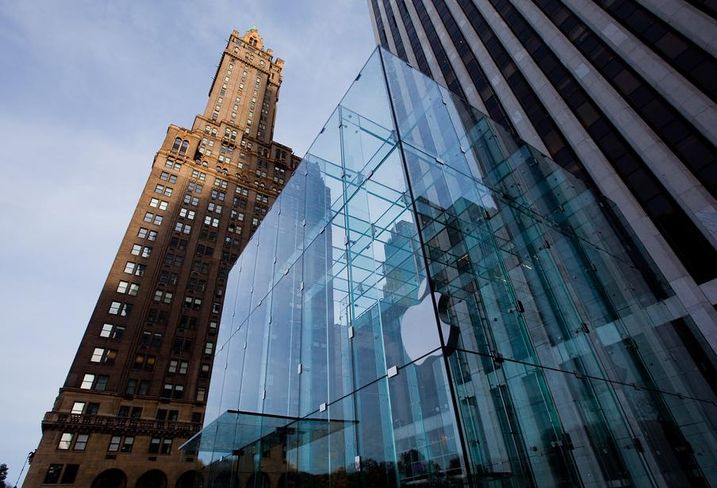 Apple Updating 400 Stores, Transforming Retail Experience Into 'Town Square' Model