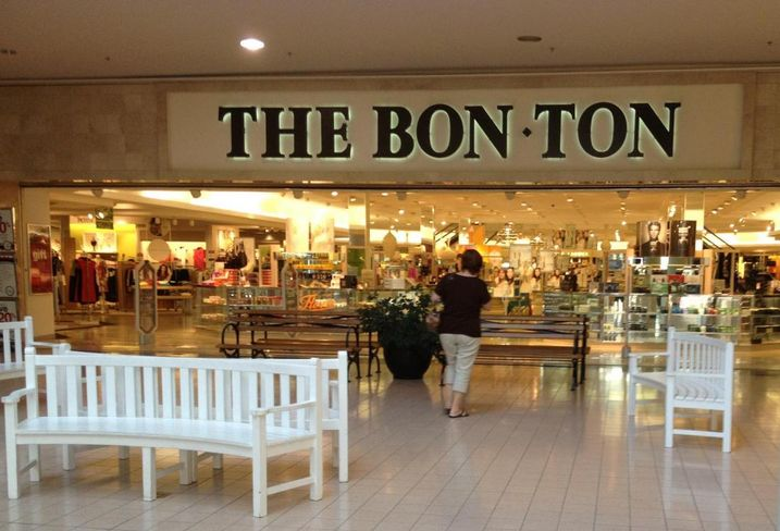 Sycamore In Talks To Acquire Bon-Ton's Retail Assets