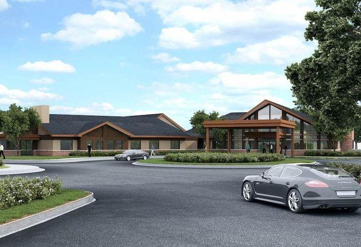 FutureCare Landover rehab center