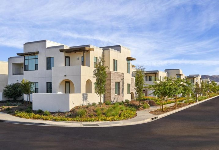 Great Park Neighborhoods' First Affordable Housing Communities For Low-Income Families Open