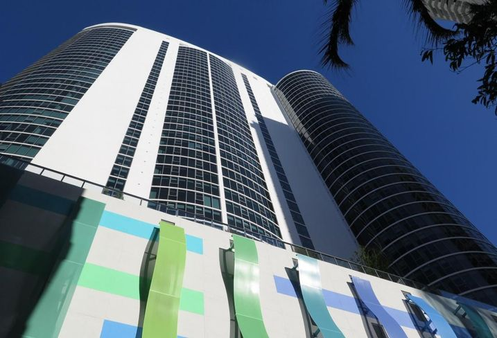 Icon Las Olas, Fort Lauderdale's Tallest Building, Opens After Two Decades Of Delays