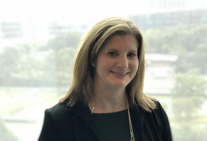 Lionstone Investments Vice President Of Portfolio Management Erica Henning