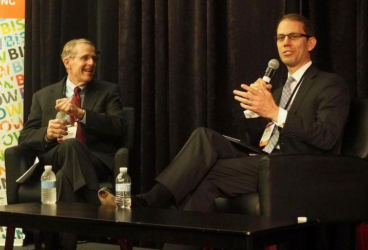 Holland & Knight Bob MacKichan PBS Commissioner Dan Mathews